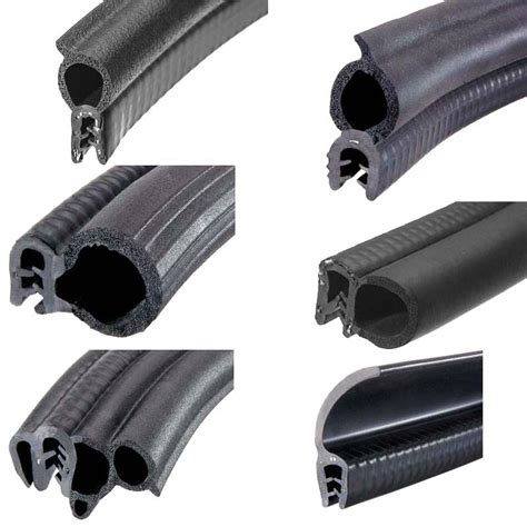 Epdm Rubber Seal Strip,car Door Frame Weatherstrip,rubber