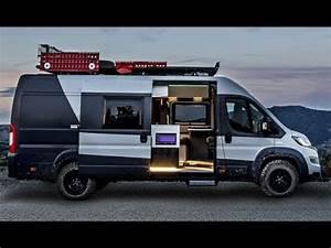 Fiat Ducato Camping Car Fiche Technique : fiat ducato base camper van youtube ~ Medecine-chirurgie-esthetiques.com Avis de Voitures