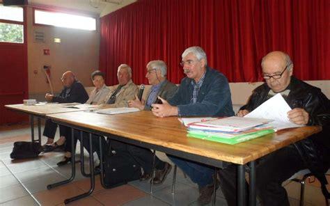 chambre agriculture 66 les retraités agricoles ne lâchent rien sud ouest fr