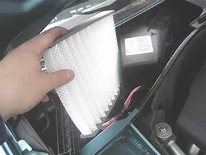 Filtre Essence Clio 2 : changement filtre air habitacle sur 1 5 dci tuto clio clio rs renault forum marques ~ Gottalentnigeria.com Avis de Voitures