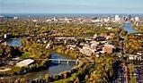 羅徹斯特大學 University of Rochester