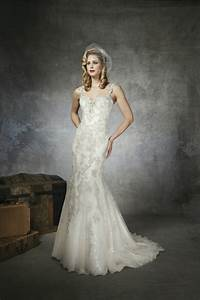 picture of gorgeou wedding dresses inspire by 1930s and With 1930s wedding dresses