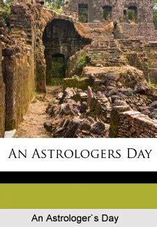 astrologers day   narayan