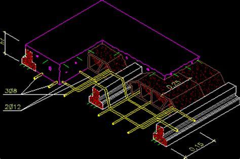 detail joist  vault dwg detail  autocad designs cad