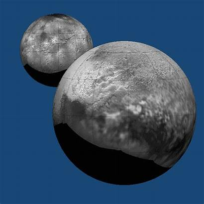 Pluto Ocean Heart Planet Could Dwarf Animation