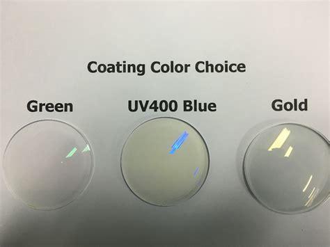 blue light lens coating anti blue ray 1 61 asp uv420 blue cut lens buy blue cut