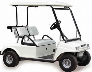 Golf Cart Registration