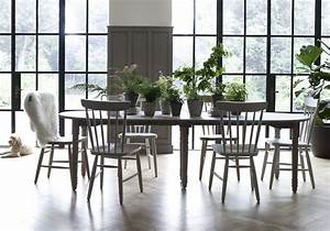 Stunning decoration table salle a manger ideas for Deco cuisine avec table a manger modulable