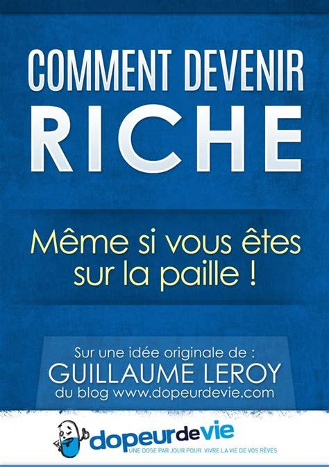 Devenir Riche Millionnairezine