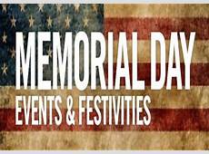 2015 Memorial Day Weekend Events In Charlotte