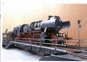 Modified Trumpeter 1  35 Scale Br52 Locomotive - Online Reader Gallery