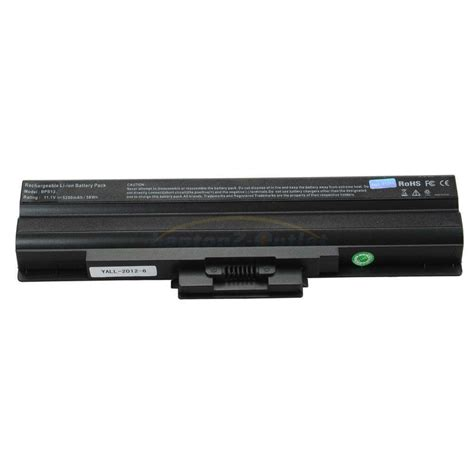 battery for sony vaio vgp bps13a b vgp bps13b q vgp bps21a support to windows7 ebay