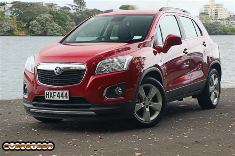 This 2017 holden trax ltz is a stylish and well optioned compact suv with a sleek updated exterior design and functional interior, this trax is fitted with all the latest technology keeping you up with the play whilst on the go for an extremely good price. ROAD TEST: Holden Trax LTZ - OVERSTEER