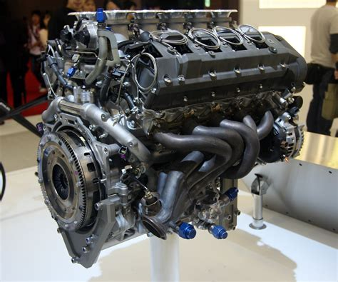 motor de toyota the 10 best engines of the last 20 years