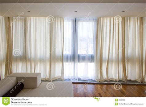 ducha hang transparent curtains royalty free stock images image