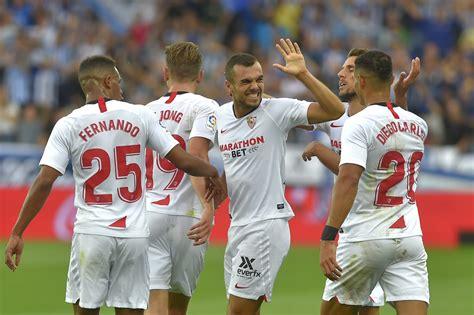 La Liga Table 2019 Week 4: Standings and Final Scores ...