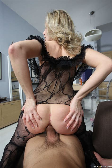 Big Breasted Milf In A Body Stocking Anal Fucked Photos
