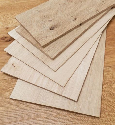 wood interior doors home depot thin wood oak selection pack thin oak hardwood for crafts