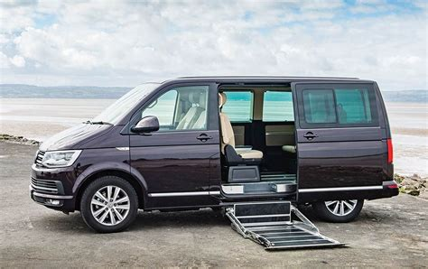 volkswagen caravelle lewis reed group supplier of wheelchair accessible
