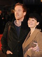 Helen McCrory and Damian Lewis Photos Photos - BFI London ...