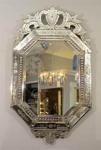 Wandspiegel Silber Antik : wandspiegel design ein venezianischer akzent in ihrem zuhause ~ Watch28wear.com Haus und Dekorationen