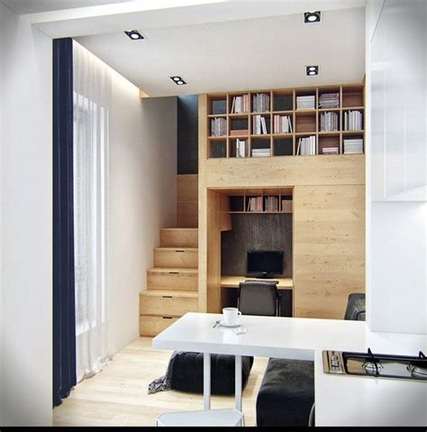 Small Apartment With Snug Storage small apartment with snug storage by denis svirid rvs