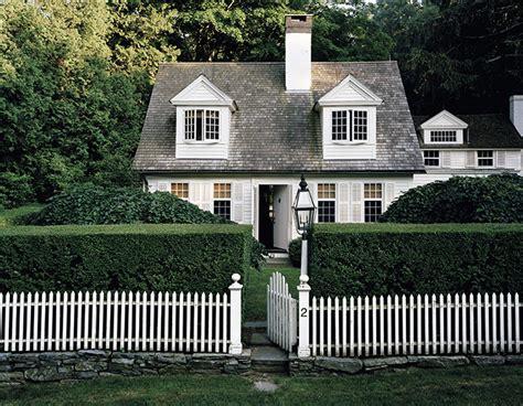 Cape Cod Cottage  Traditional  Home Exterior Douglas