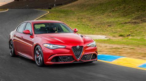Alfa Romeo's Usa Comeback Everything You Need To Know