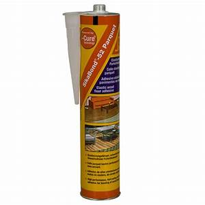 mastic colle sikabond 52 parquet 12 cartouches 300ml With mastic parquet