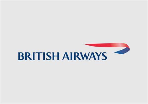 British Airways Vector Logo Vector Art & Graphics