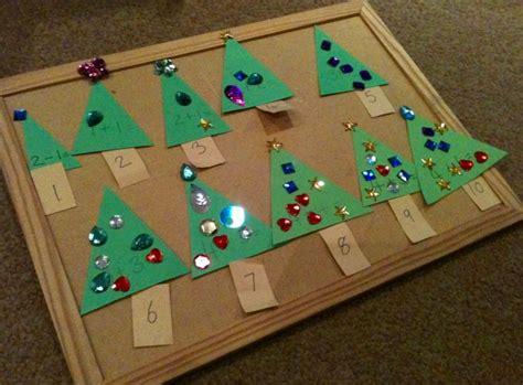 alljoininnet blog christmas tree addition  subtraction