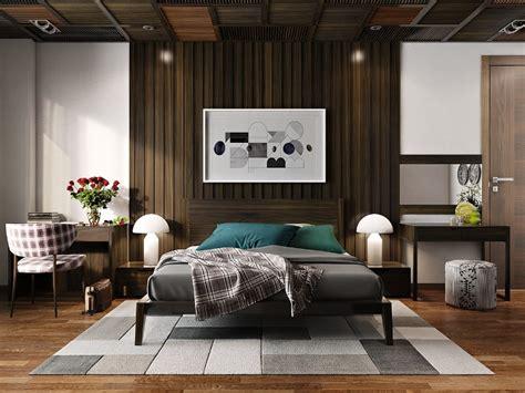 18 minimalist bedroom designs ideas design trends