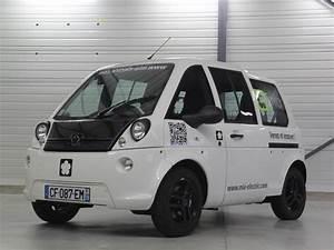 Voiture Electrique Mia : mia electric baisse le prix de ses autos ~ Gottalentnigeria.com Avis de Voitures