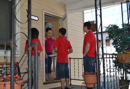 door to door canvassing june 2014 south dakota democratic