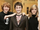 harry potter cast list