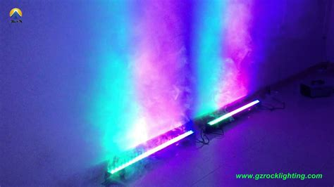sound active a led wall washer light 252 10mm for dj wedding disco club event