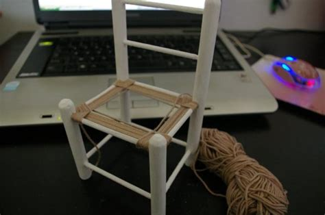 comment fabriquer une chaise comment faire une chaise de pullip mon monde ma pullip 3
