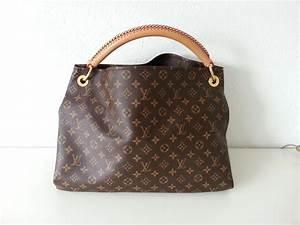 Louis Vuitton Handtasche : louis vuitton artsy mm monogramm handtasche catawiki ~ Watch28wear.com Haus und Dekorationen