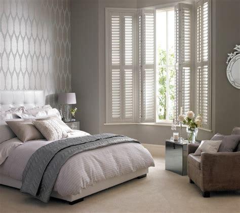 Tapeten Kombinieren Schlafzimmer by Bedroom Wallpaper Ideas Like Wallpaper The Bedrooms Look