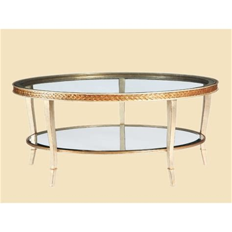 marge carson tan00 tango round cocktail table discount
