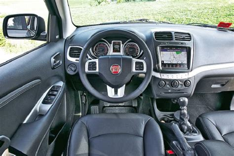2017 Fiat Freemont Review Engine Price 2018 2019