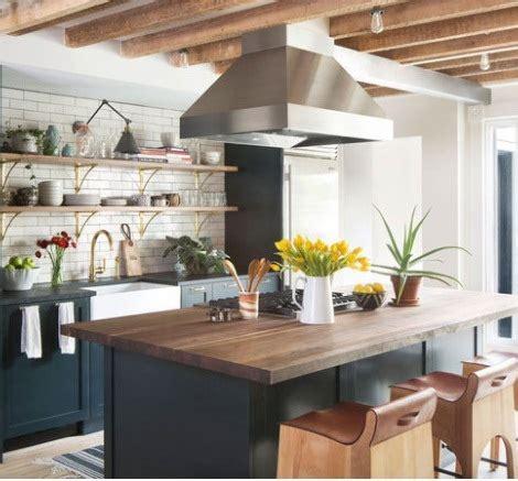 imperdibles ideas de cocinas abiertas al salon