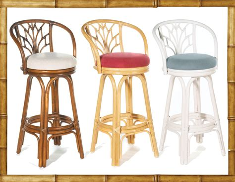unique counter height kitchen bar stools  bamboo