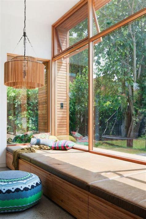 Sitzbank Am Fenster by Unsere Hommage An Die Fensternische Trendomat