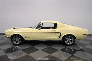 1968 Ford Mustang Fastback Restomod for sale #74043 | MCG