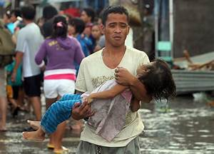 Aftermath of Typhoon Haiyan Photos The Big Picture