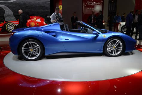 488 Spider Picture by 2016 488 Spider Picture 646319 Car Review