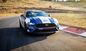 Ford announces Mustang Supercars program | Supercars
