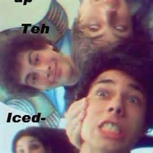 Up Teh Iced