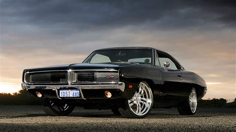 dodge charger rt  car dominic toretto  fast